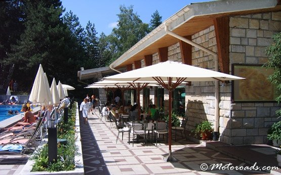 Velingrad Accommodation
