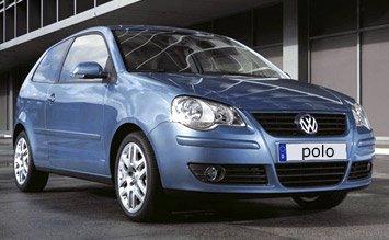 2008 Volkswagen Polo 1.2 Petrol