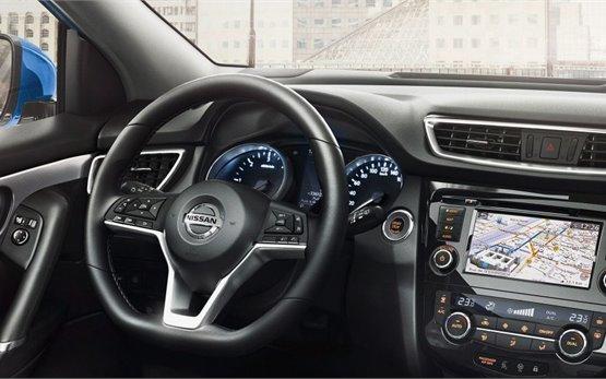 2014 Nissan Qashqai 2.0 D 4WD AUTO