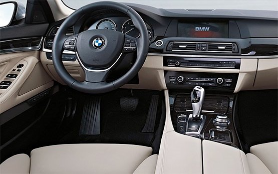 2015 BMW 525 AUTO