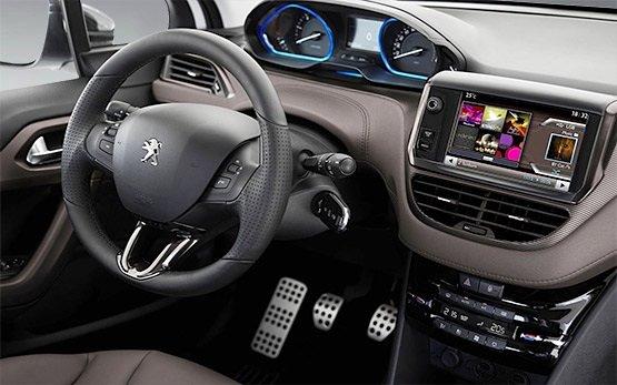 2016 Peugeot 2008 AUTO