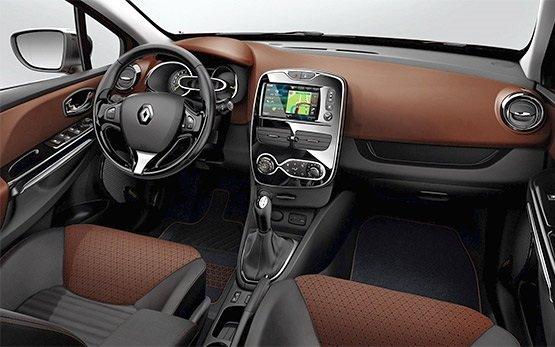 2017 Renault Clio Grandtour 1.5 DCI