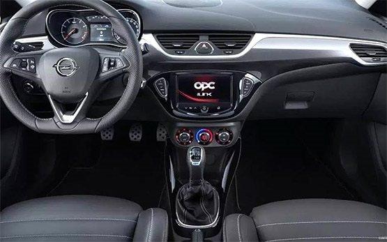 2017 Opel Corsa 1.4 l