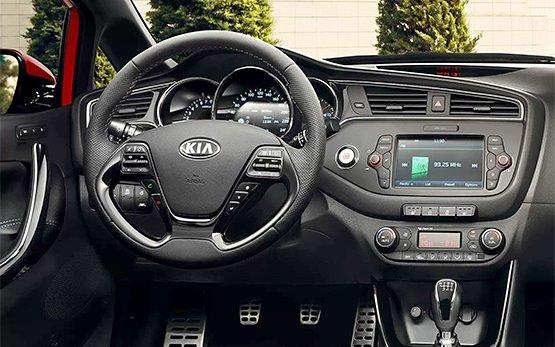 2018 Kia Ceed 1.4i SW
