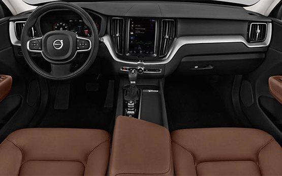2018 Volvo XC60 Automatic