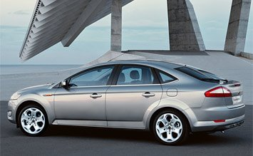 2008 Форд Мондео