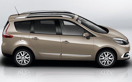 2014 Renault Grand Scenic