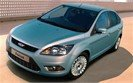 2011 Ford Focus Hatchback 1.4i